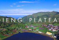 Aneka Wisata Indonesia yang Bisa Anda Nikmati Di Dieng Plateau
