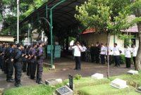 Usaha Rumah Duka di Semarang Laris manis
