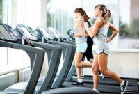 Tips Memanfaatkan Treadmill Sebagai Fat Burner
