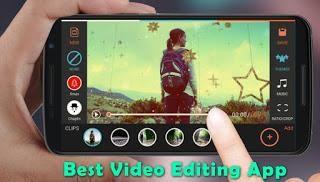 Beberapa Aplikasi Edit Video Yang Bisa Menggunakan Lagu Gratis