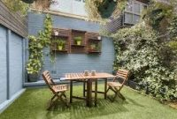 Tips Memilih Meja Outdoor Kayu untuk Taman Rumah