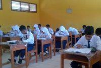 Pelajaran yang Disukai Siswa SMP