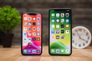 Inilah 6 Rekomendasi iPhone Terbaik Tahun 2021