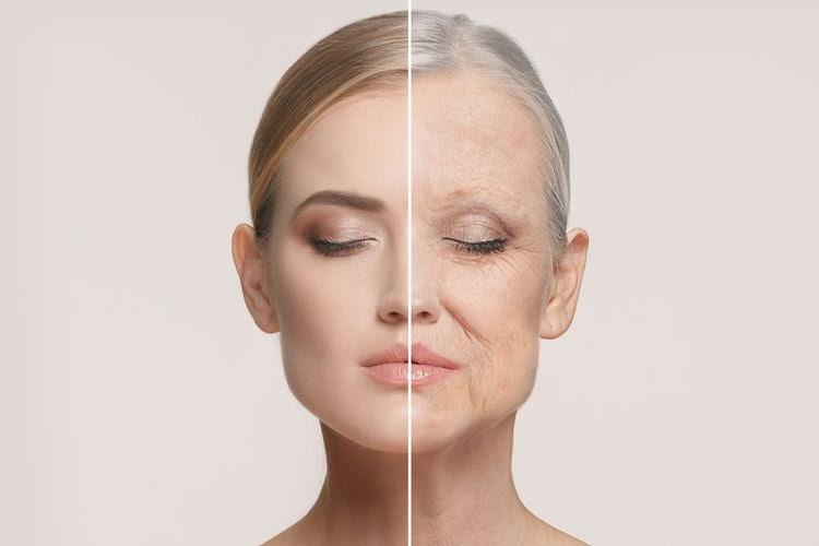 6 Khasiat Masker Spirulina untuk Penuaan Dini