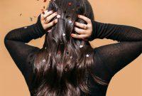5 Alasan Mengapa Tampilan Rambut Glossy Black yang Dapat Menjadi Pilihan
