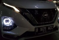 All New Nissan Livina, dengan Kabin Ekstra Lega