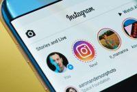 Cara Menambah atau Mengganti Email Instagram