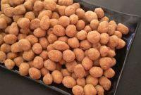 4 Resep Kacang Telur yang Cocok Jadi Teman saat Santai