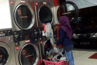 Bisnis Laundry, Peluang Usaha dengan Hasil Menggiurkan